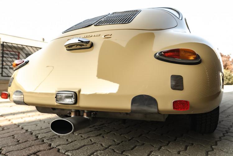 1964 Porsche 356 C 11