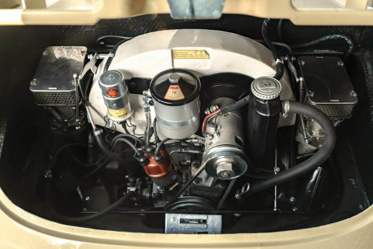 1964 Porsche 356 C 54