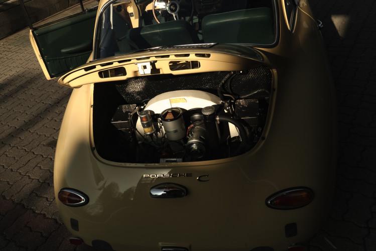 1964 Porsche 356 C 61
