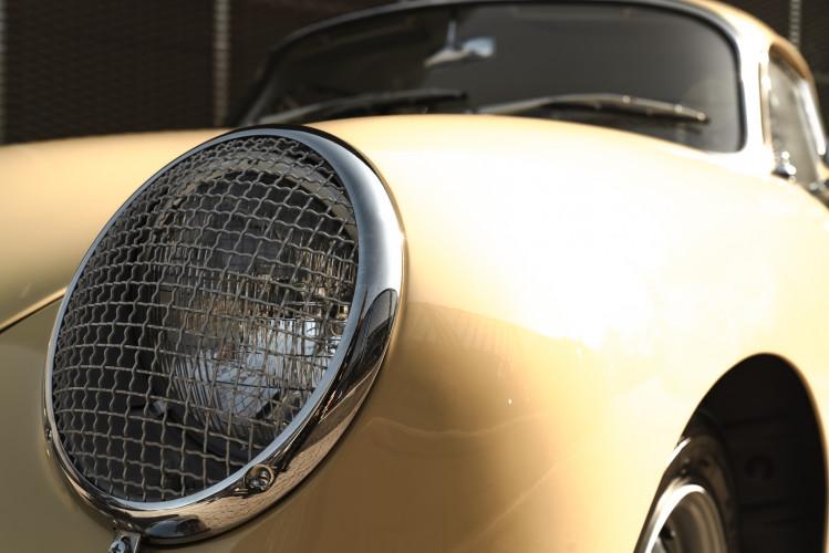 1964 Porsche 356 C 20