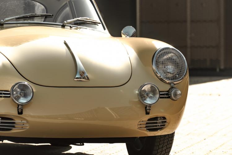 1964 Porsche 356 C 21