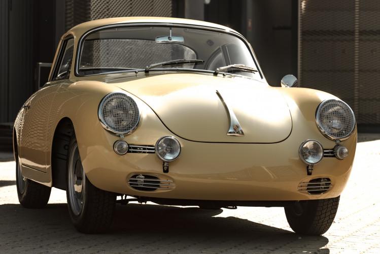 1964 Porsche 356 C 4