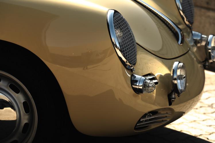 1964 Porsche 356 C 17