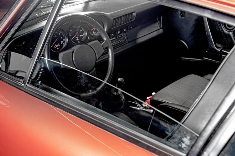 1979 Porsche 930 Turbo 3.3 5