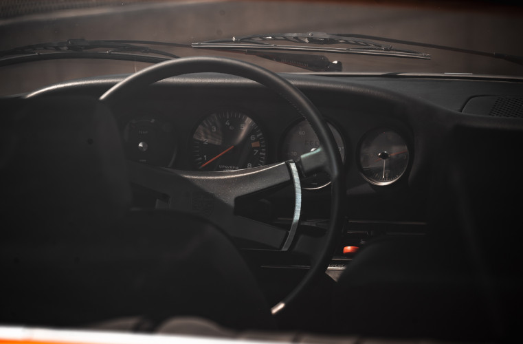 1969 Porsche 911 T 2.0 29