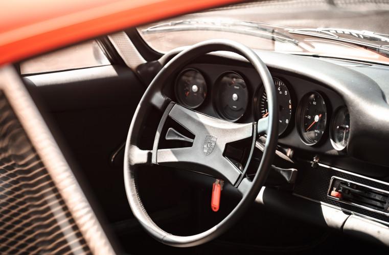 1969 Porsche 911 T 2.0 31