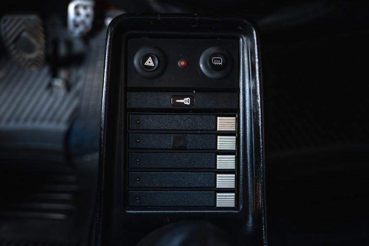1986 Porsche 911 Carrera 3.2 Cabrio 30