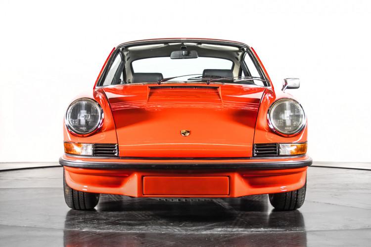 1973 Porsche 911 Carrera 2.7 RS 10