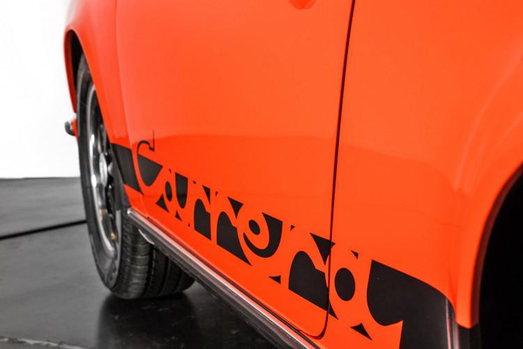 1973 Porsche 911 Carrera 2.7 RS 9