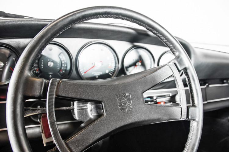 1973 Porsche 911 Carrera 2.7 RS 15