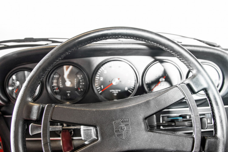 1973 Porsche 911 Carrera 2.7 RS 17