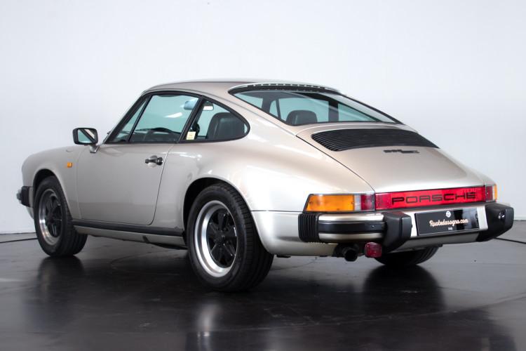 1981 Porsche 911 SC 3