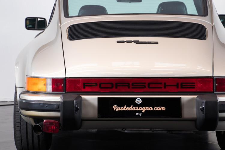 1981 Porsche 911 SC 5
