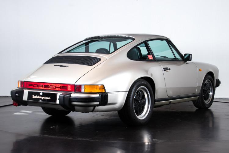 1981 Porsche 911 SC 8