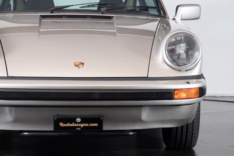 1981 Porsche 911 SC 12