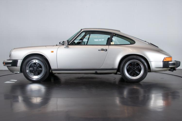 1981 Porsche 911 SC 2