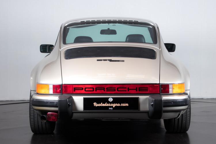 1981 Porsche 911 SC 4