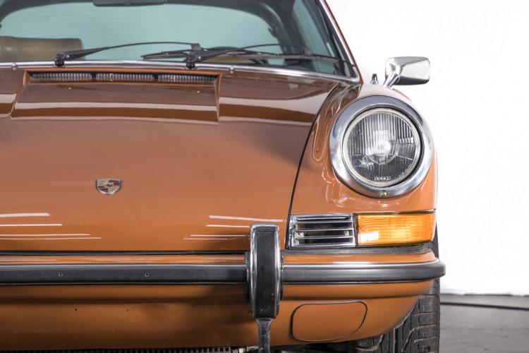 1972 Porsche 911T - 2.4 Targa 9