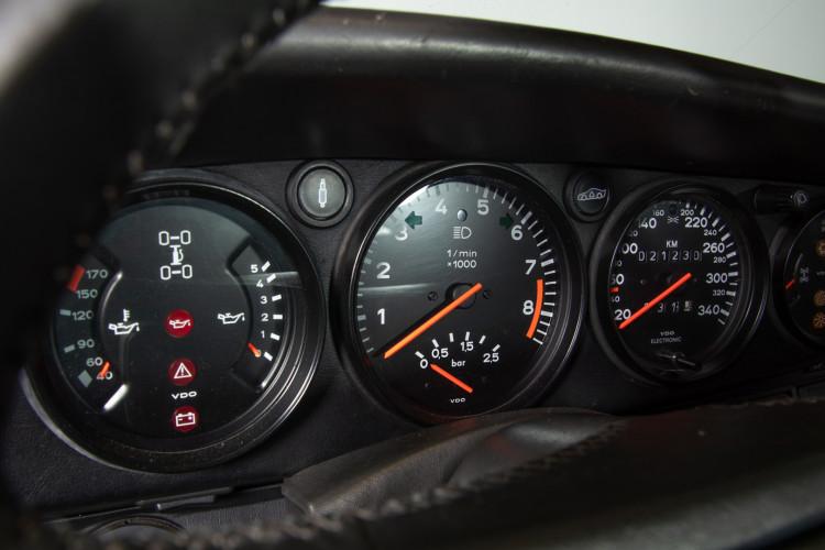 1986 Porsche 959  19