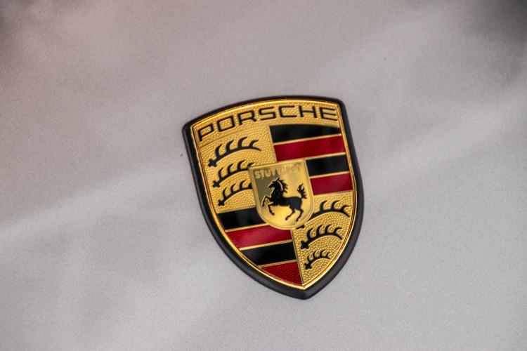 2009 Porsche 997 Targa 4S 34