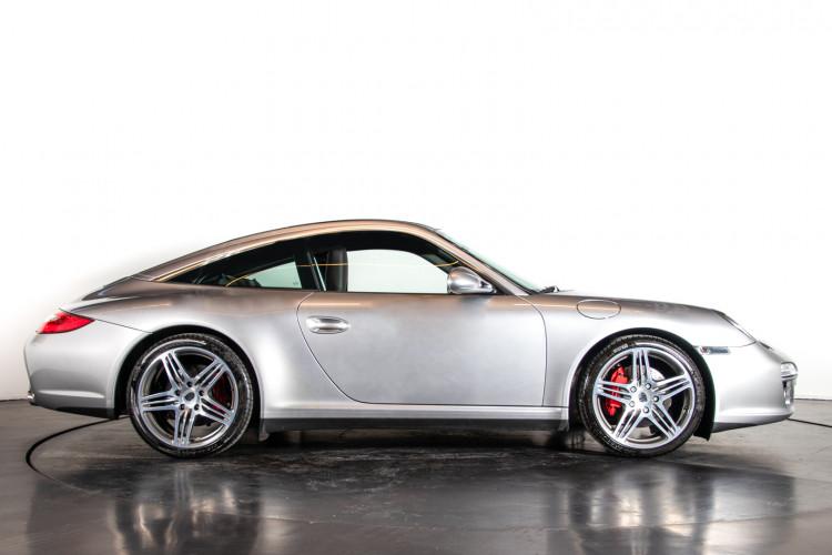 2009 Porsche 997 Targa 4S 3