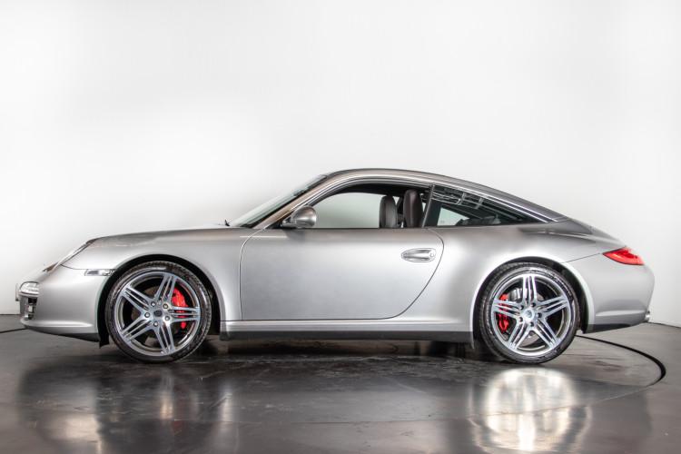 2009 Porsche 997 Targa 4S 1