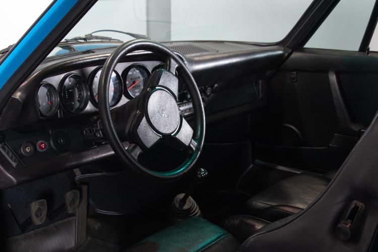 1974 Porsche 911 Carrera 2.7 14