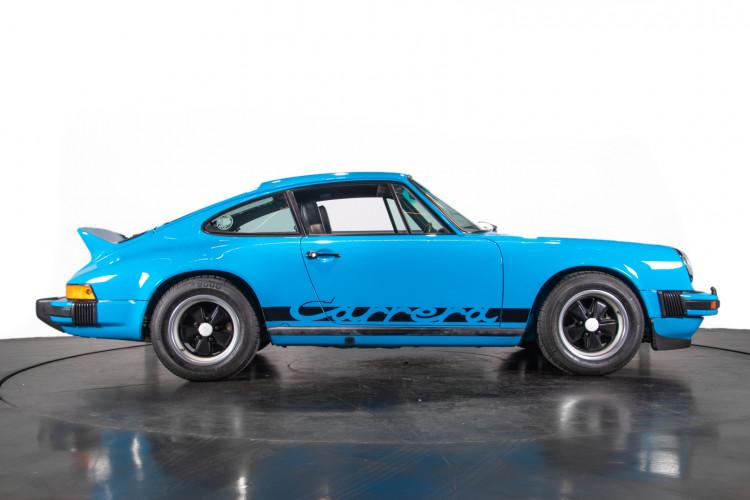 1974 Porsche 911 Carrera 2.7 8