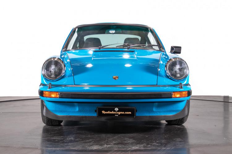 1974 Porsche 911 Carrera 2.7 11