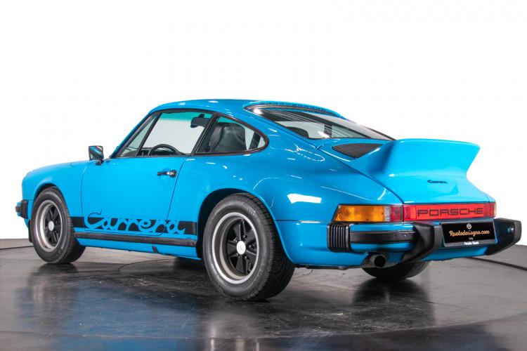 1974 Porsche 911 Carrera 2.7 2