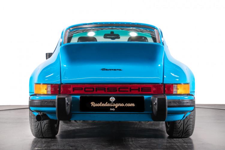 1974 Porsche 911 Carrera 2.7 3