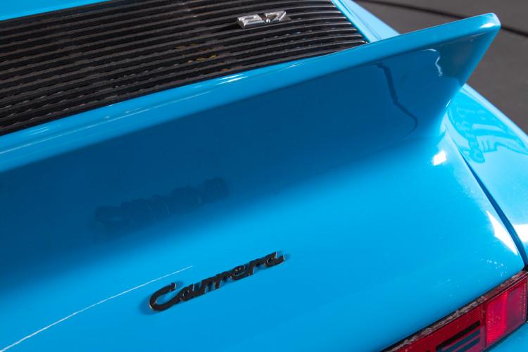 1974 Porsche 911 Carrera 2.7 4