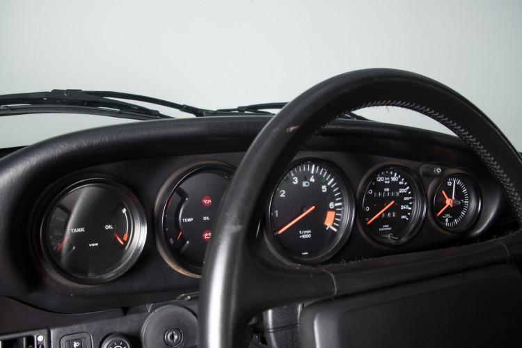 1989 Porsche Speedster 911 27