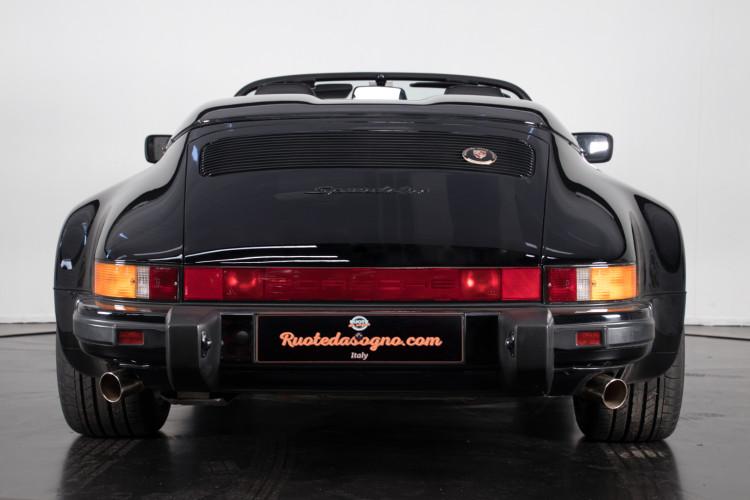 1989 Porsche Speedster 911 3