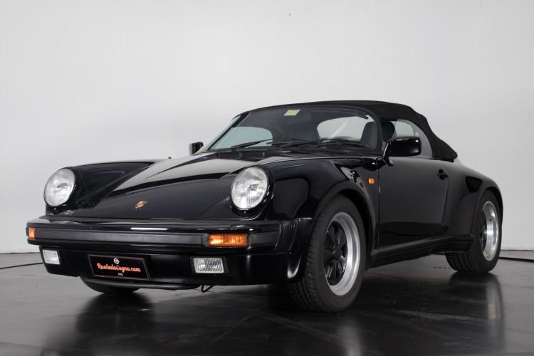 1989 Porsche Speedster 911 14