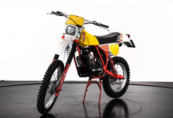 1981 PUCH FRIGERIO 125 GS 4