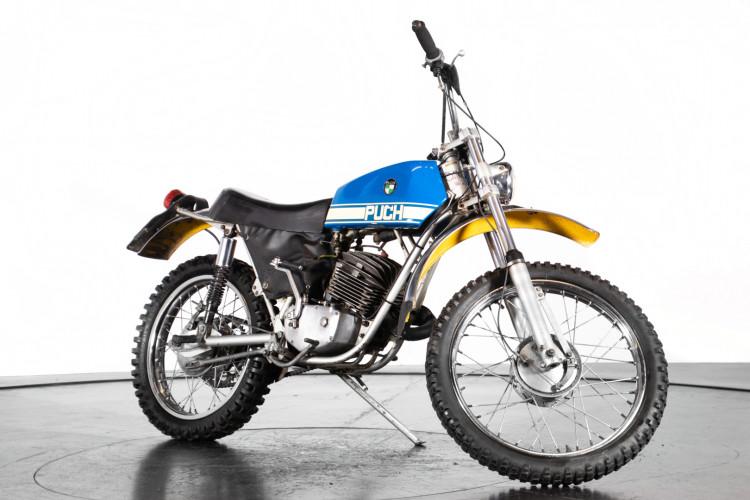 1972 PUCH MC 125 7
