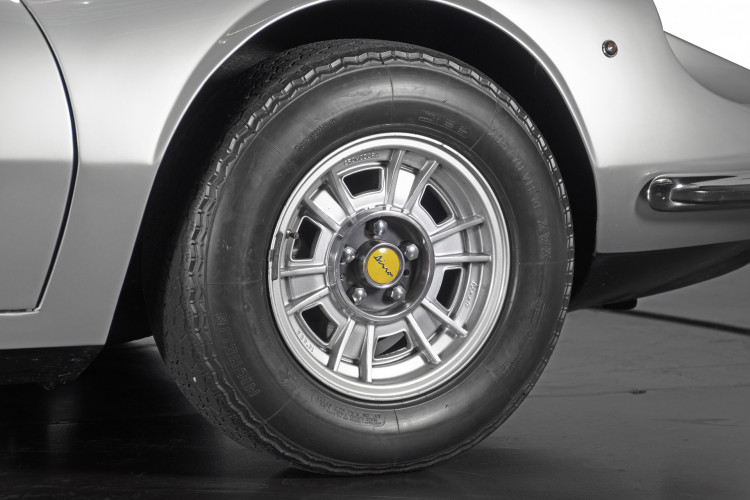 1972 Ferrari Dino 246 GT 12