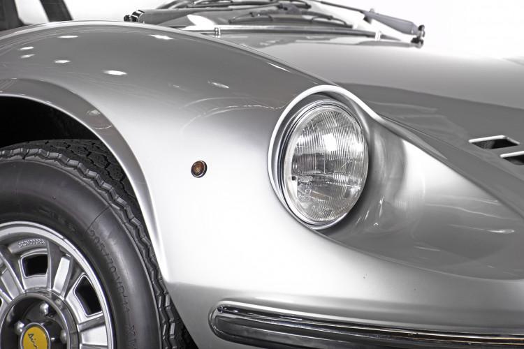 1972 Ferrari Dino 246 GT 13