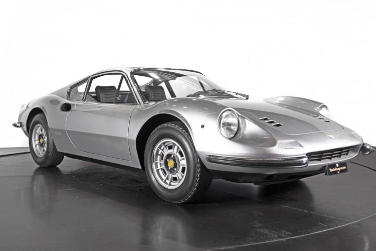 1972 Ferrari Dino 246 GT 19