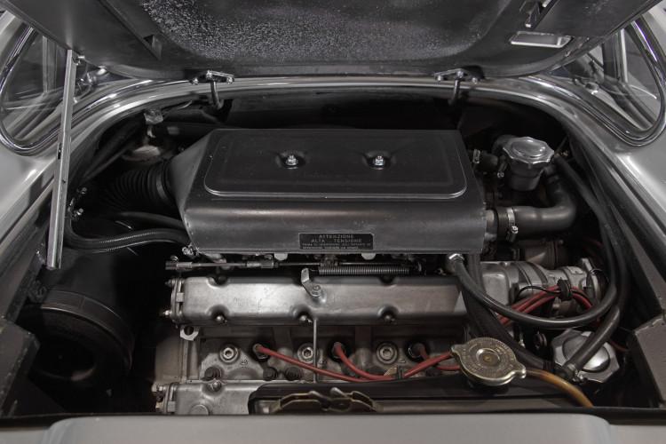 1972 Ferrari Dino 246 GT 24