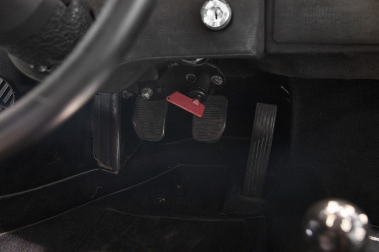 1972 Ferrari Dino 246 GT 55