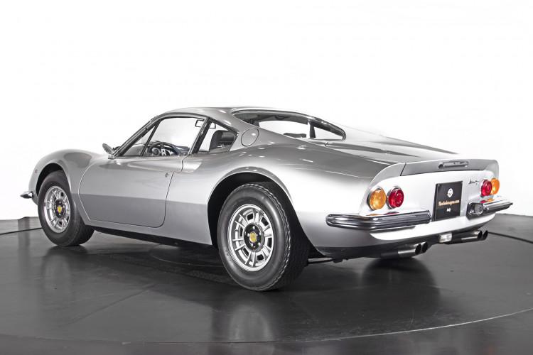 1972 Ferrari Dino 246 GT 70