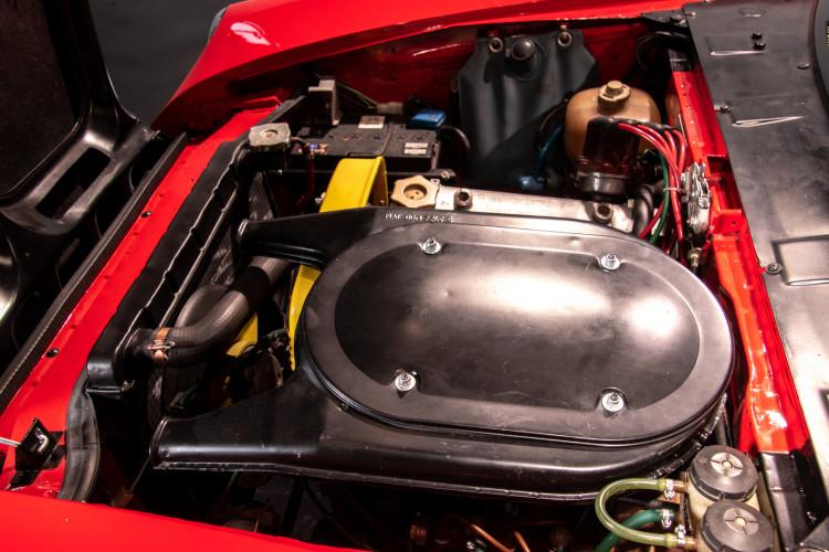1972 Fiat 124 Sport Rally Abarth 34