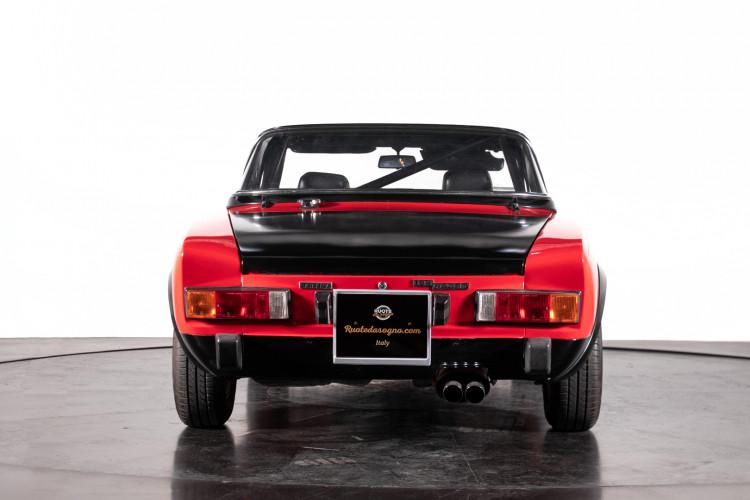1972 Fiat 124 Sport Rally Abarth 4