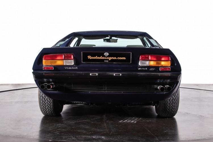 1981 MASERATI MERAK 3000 SS 3
