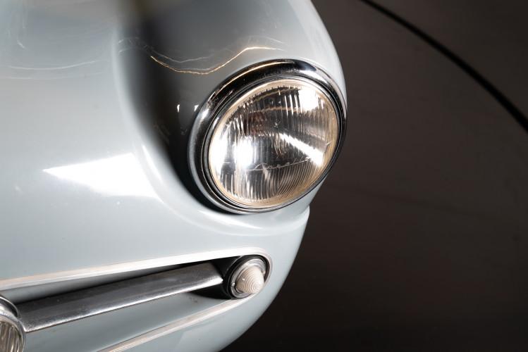 1954 Alfa Romeo 1900 C Super Sprint 10