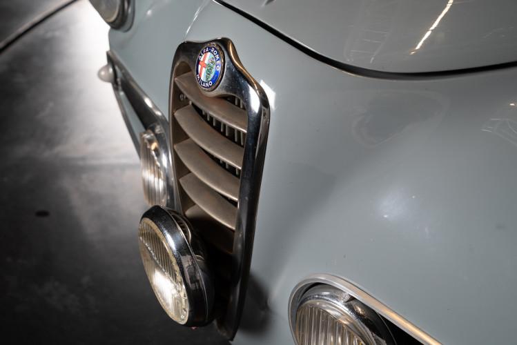 1954 Alfa Romeo 1900 C Super Sprint 12
