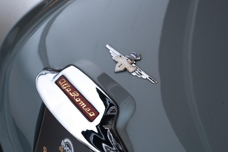 1954 Alfa Romeo 1900 C Super Sprint 14