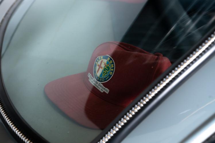 1954 Alfa Romeo 1900 C Super Sprint 18